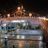 Shivala Bagh Bhayian Mandir Night Pictures