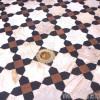 Shri Bal Krishan Ji Footprints Pictures | Durgiana Mandir