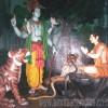 Lord Vishnu Durgiana Mandir Pictures