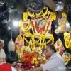 Vaishno Devi Mandir Picture | Model Town Mandir Pictures