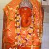 Shri Ganesh Murti Picture | Model Town Mandir
