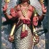 Ten Incarnations or Dasa Avatara of Lord Vishnu