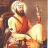 History about Sixth Guru Hargobind Singh ji