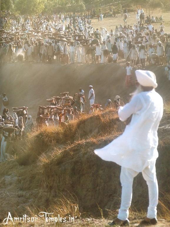 Maharaj Charan Singh ji Family Maharaj Charan Singh ji Sewa