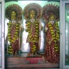 Ram Darbar Picture | Boothnath Maha Kaleshwar Mandir