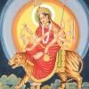 About Chandraghanta Mata | Third Avtar,Swarup of Durga Mata