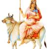About Mata Shailputri ji | First Avtar,Swarup of Durga Mata