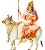 About Mata Shailputri ji   First Avtar,Swarup of Durga Mata