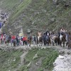 Amarnath Temple Yatra Photos