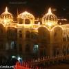 Darbar Sahib Parkash Purab Sri Guru Ram Das Ji Photographs