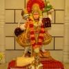 Beautiful Murti Photograph of Shri Hanuman Bhagwan