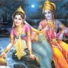 Beautiful Wallpapers of Lord Krishan Goddess Radha