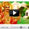 Shri Shani Dev Mantra: Nilanjan Sambhasam Raviputram Yamagrajam