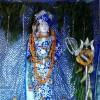 Shiva Statue Picture from Shivala Bagh Bhaiyan Mandir