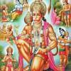 God Sri Hanuman Ji Beautiful images
