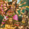 Story of Navratri and Durga Puja in Hindu Mythology