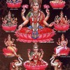 About Eigth Forms of Maa Lakshmi | 8 Sarup of Goddess Lakshmi