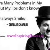 Charlie Chaplin Motivational Quotes Thoughts Suvichar in English