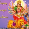 Durga Ashtami Wishes Pictures – SMS for Durga Puja, Quotes, Status, Message
