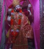 Hanuman Mandir Picture | Banke Bihari Mandir Pictures