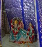 Lakshmi Narayan Mandir Picture   Shivala Bagh Bhaiyan Mandir
