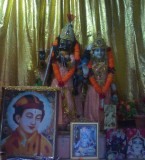 Radha Krishna Mandir Picture   Ram Talai Mandir Pictures