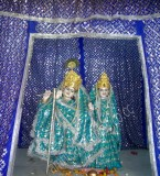 Radha Krishna Mandir Picture