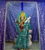 Saraswati Mata Mandir
