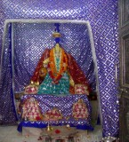 Shera Wali Mata Mandir Picture
