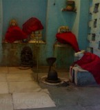Old Shiv Mandir Picture   Ram Talai Mandir Pictures