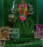 Vaishno Devi Mata Mandir   Kali Mata Mandir   Shivala Bagh Bhaiyan Wala Mandir