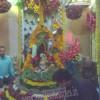 Shiv Shivratri Shingar Picture from Shivala Bagh Bhaiyan Mandir