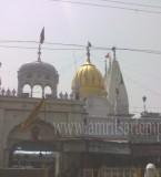 Shivala Bhaiyan Mandir Picture outside from Mandir