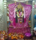 Famous Bhadra Kali Mata Mandir Picture Near Khazan Wala Gate Amritsar