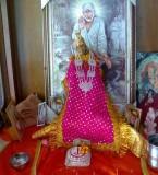 Sai Baba Mandir at Kali Mata Mandir