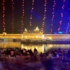 Golden Temple Diwali Pictures