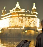 Diwali Pictures of Golden Temples