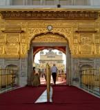 Shri Harminder Sahib Pictures