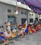 Gurdwara Baba Budda Sahib Langar Ghar Picture