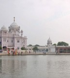 Gurdwara Baba Budda Sahib Sarovar Picture