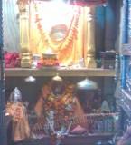 Famous Chint Purni Mata Mandir Near Namak Mandi Amritsar