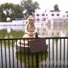 Shiva Murti at Sarowar | Durgiana Mandir, Sitla Mata Mandir Pictures