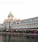 Shri Harmandir Sahib Pictures