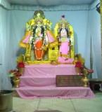 Famous Lakshmi Narayan Mandir Pictures from Durgiana Mandir