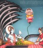 Lakshmi Narayan Mandir Picture | Durgiana Mandir Pictures