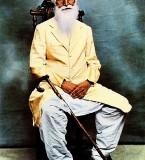 Baba Sawan Singh Maharaj Ji