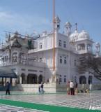 Baba Buddha Sahib Gurdwara Pictures