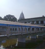 Sarovar Picture From Achleshwar Mandir