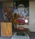 Baba Ji Samadi Picture from Achleshwar Mandir