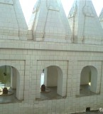 101 Shivling Picture from Achleshwar Mandir Batala